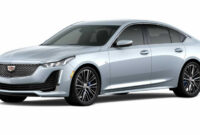 prices cadillac ct5 to get super cruise in 2022