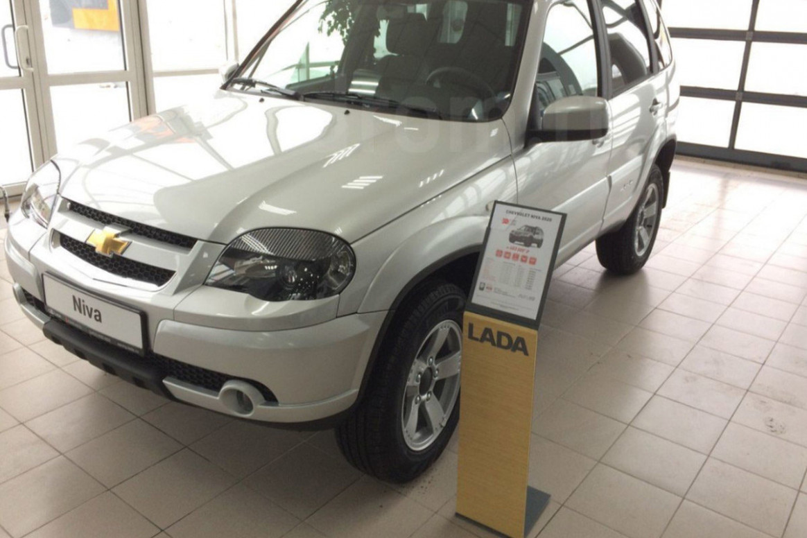 Price, Design and Review Chevrolet Niva 2022