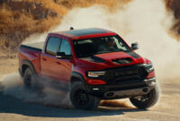 prices dodge ram 2022 models