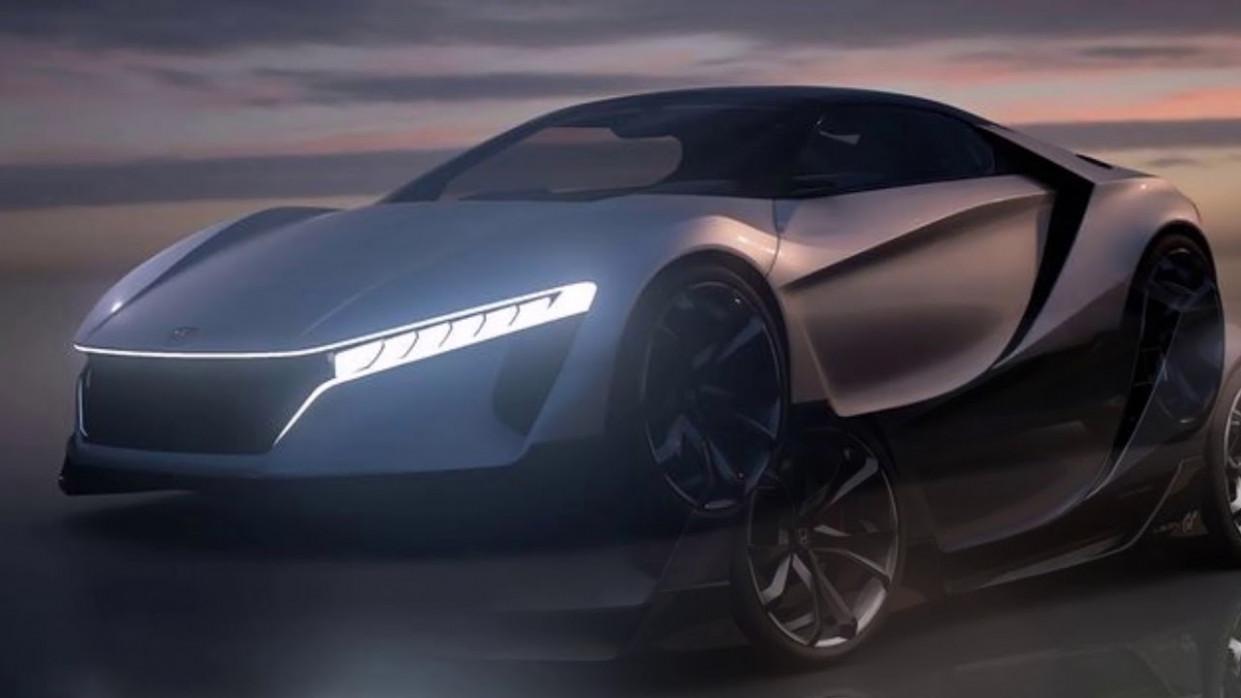 History Honda Zsx 2022