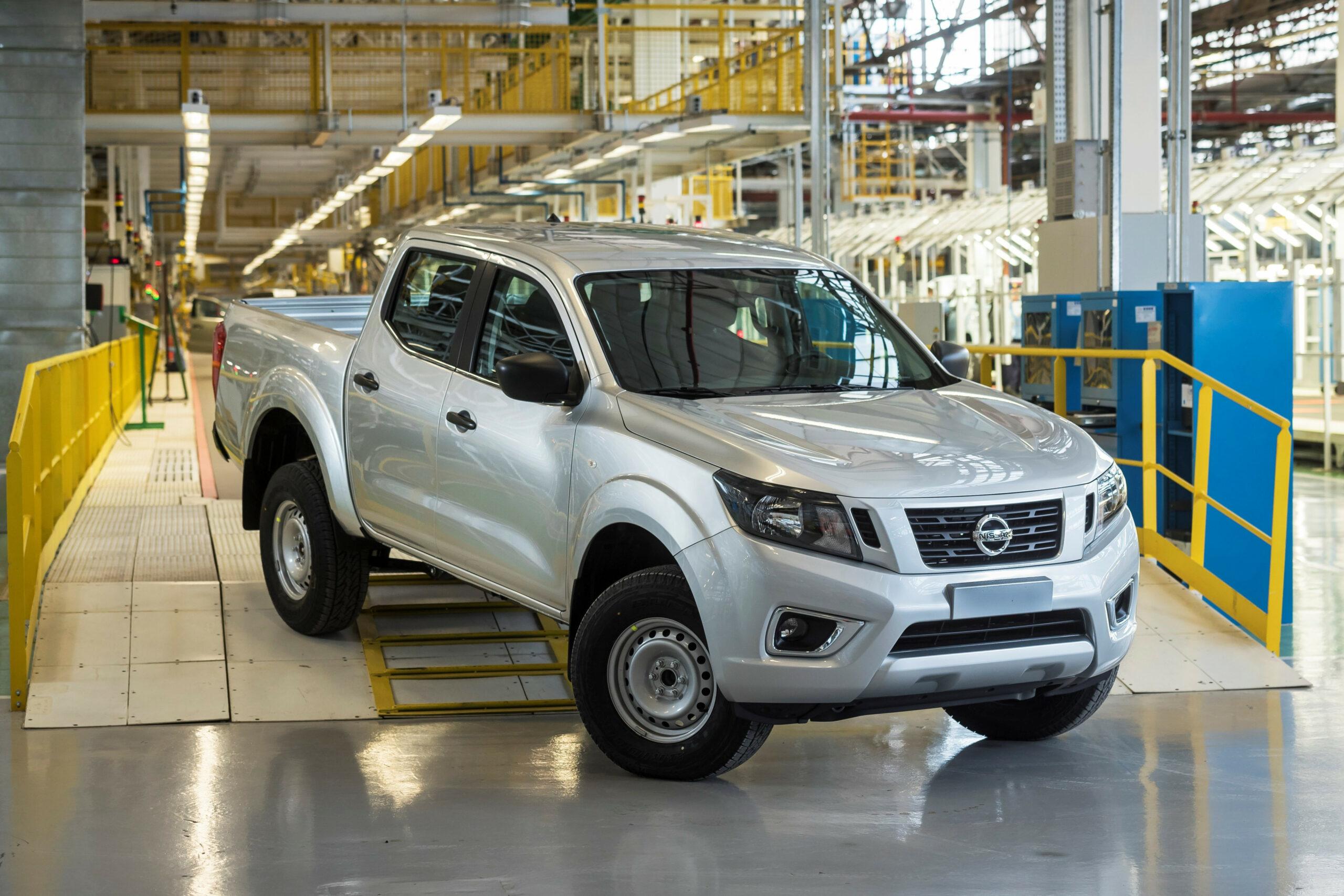 Pictures Nissan Hardbody 2022