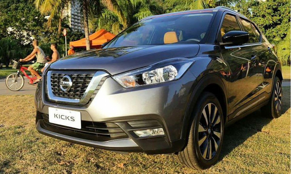 Price Nissan Kicks 2022 Caracteristicas