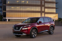 prices nissan rogue sport 2022 release date