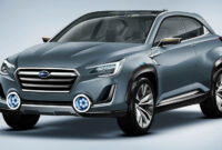 prices subaru prominence 2022