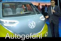 Price Volkswagen Bus 2022 Price