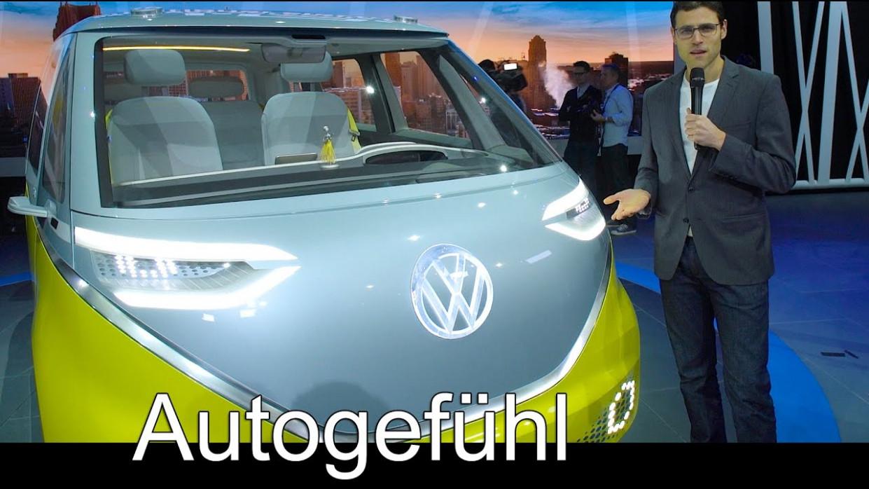 Engine Volkswagen Bus 2022 Price
