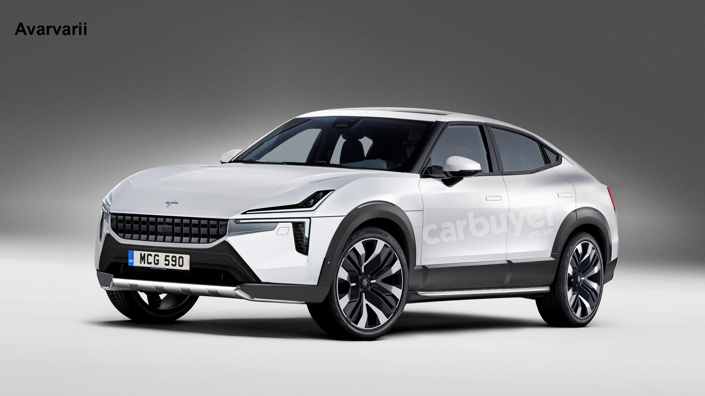 Concept Volvo Electric By 2022