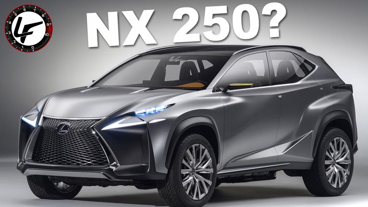 Ratings When Do 2022 Lexus Nx Come Out