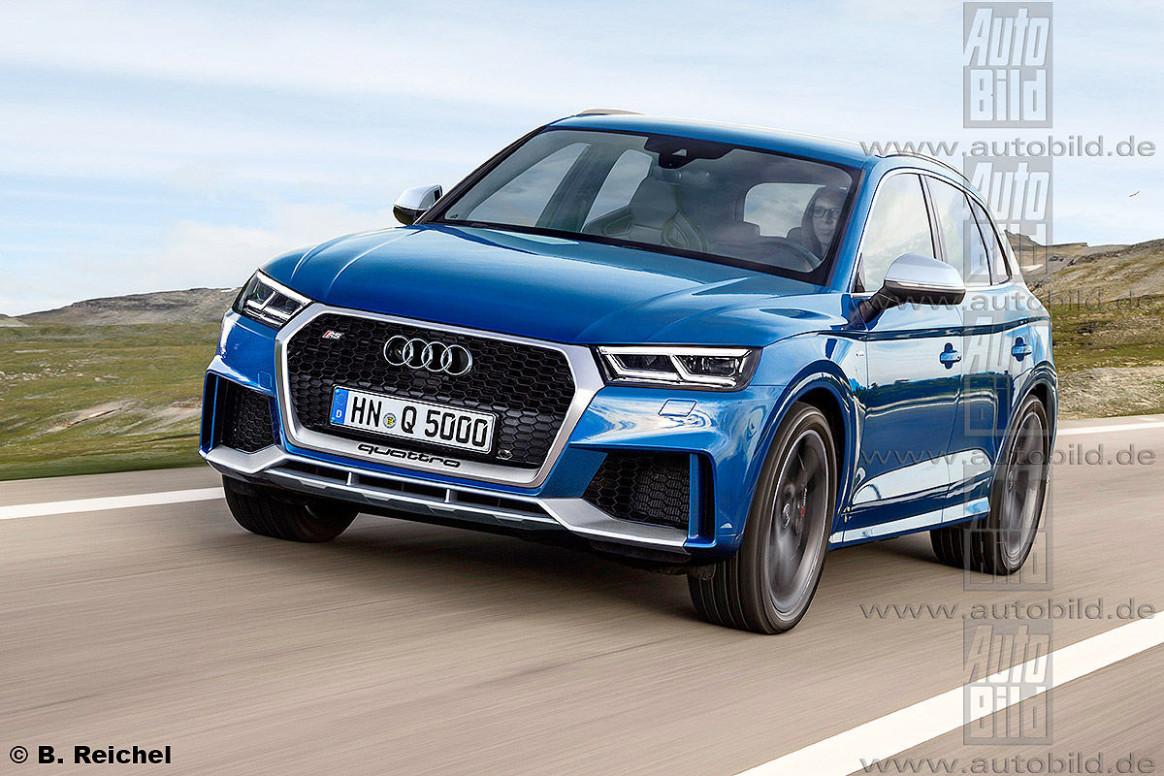 Pricing 2022 Audi Q5