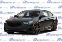 pricing 2022 buick grand national price
