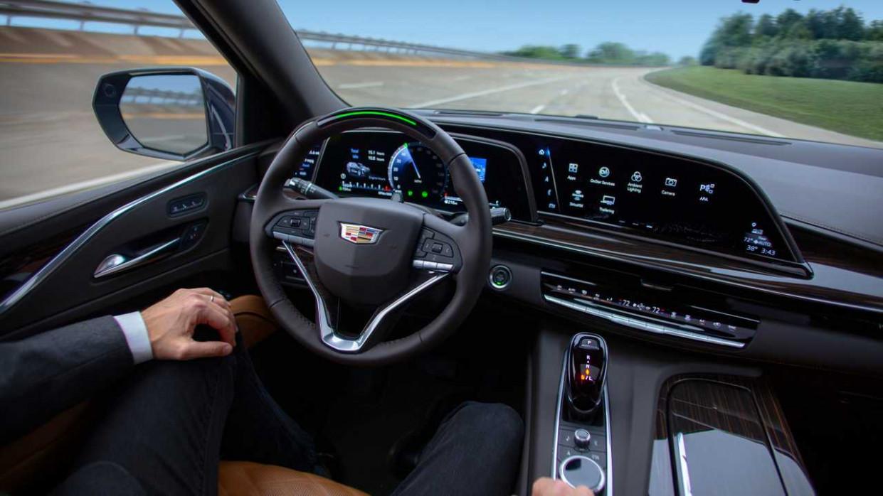 Release 2022 Cadillac Escalade Platinum