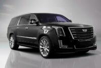 Price 2022 Cadillac Escalade Platinum