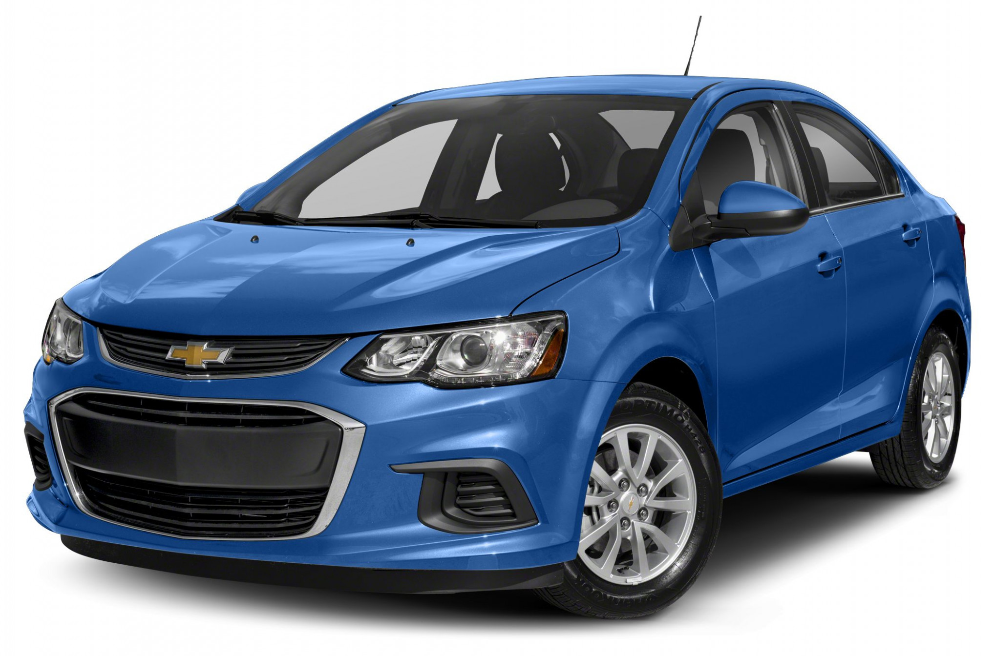Performance and New Engine 2022 Chevy Sonic