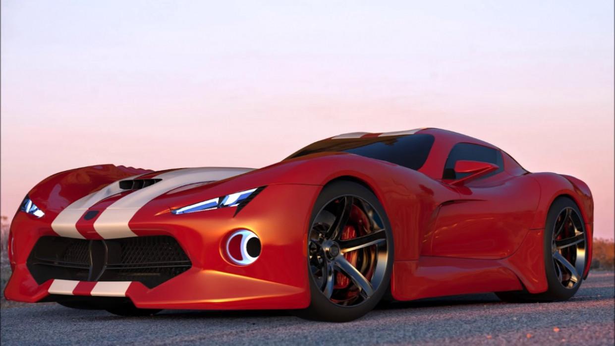 Spesification 2022 Dodge Viper ACR