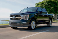 pricing 2022 ford f150