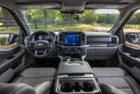 pricing 2022 ford f150 atlas
