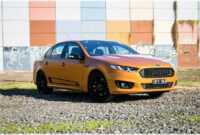 Pricing 2022 Ford Falcon Xr8 Gt