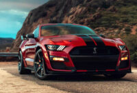 pricing 2022 ford gt500