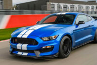 pricing 2022 ford mustang shelby gt 350
