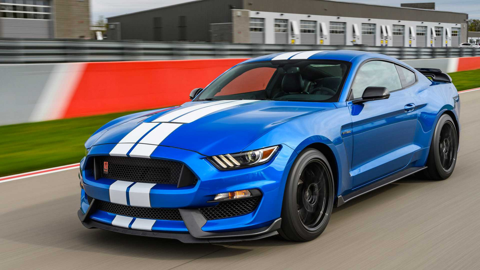 Performance 2022 Ford Mustang Shelby Gt 350