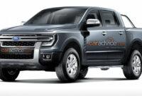 pricing 2022 ford ranger australia