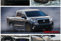 pricing 2022 honda ridgeline volume knob