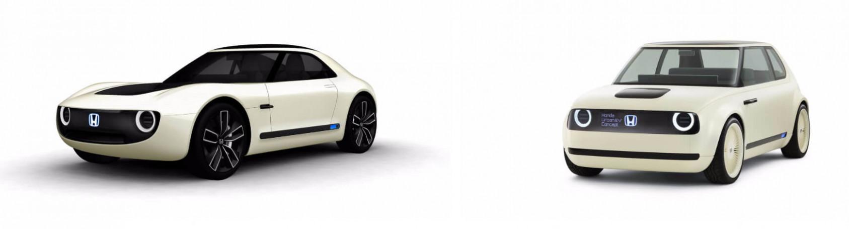 Redesign and Review 2022 Honda Urban