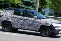 pricing 2022 jeep compass