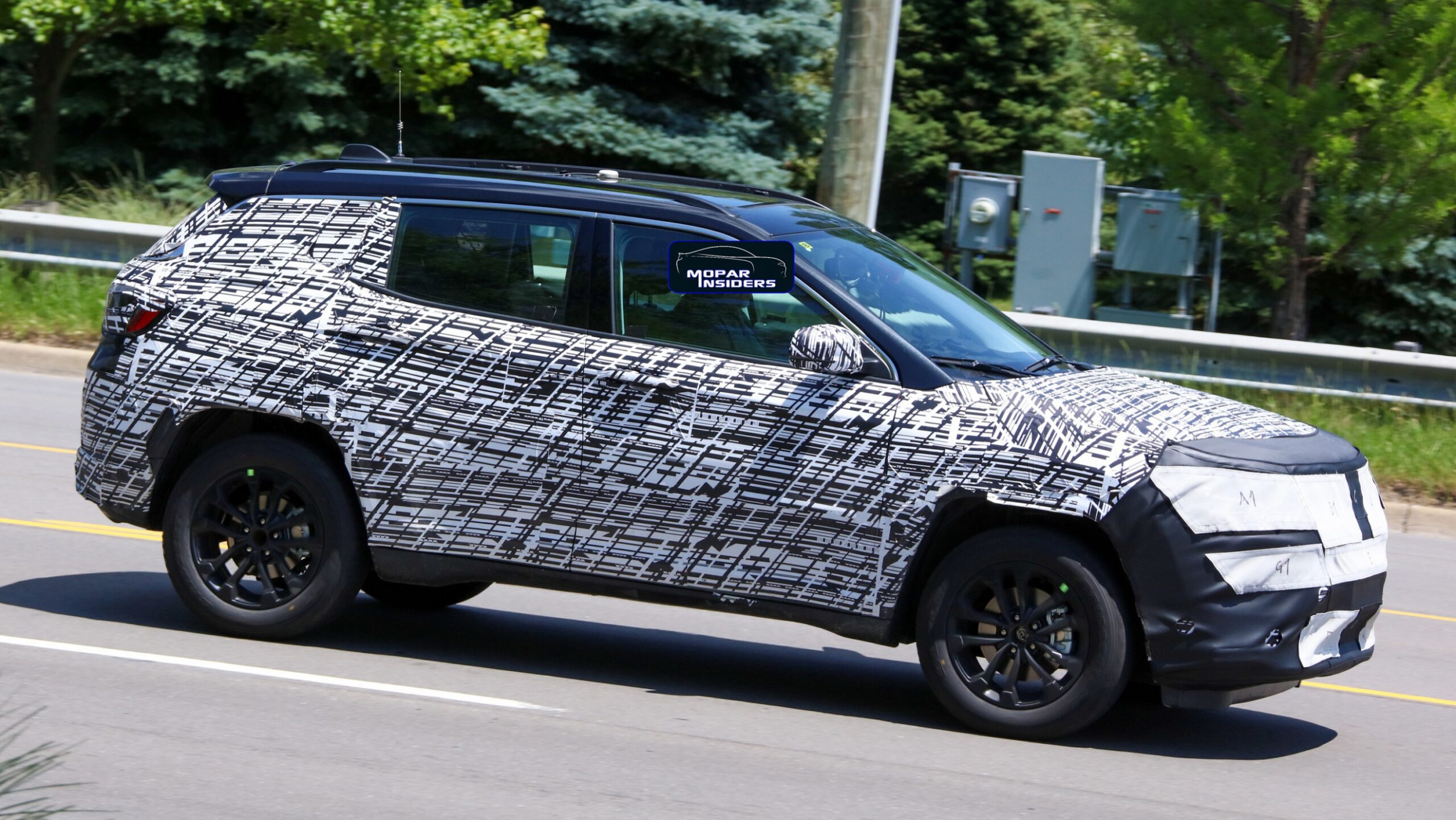 Picture 2022 Jeep Compass