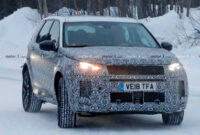 pricing 2022 land rover discovery sport