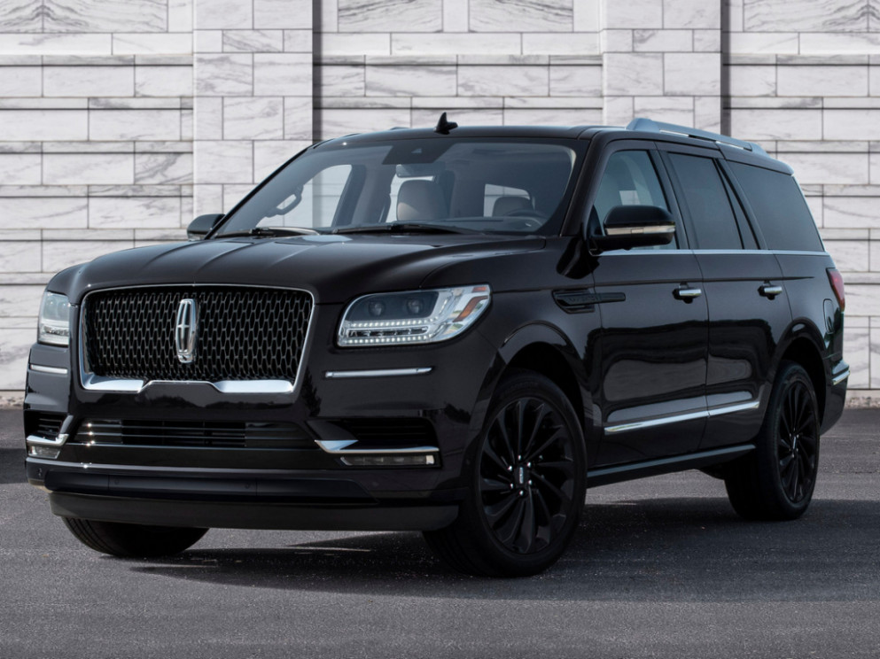 Price and Release date 2022 Lincoln Navigator