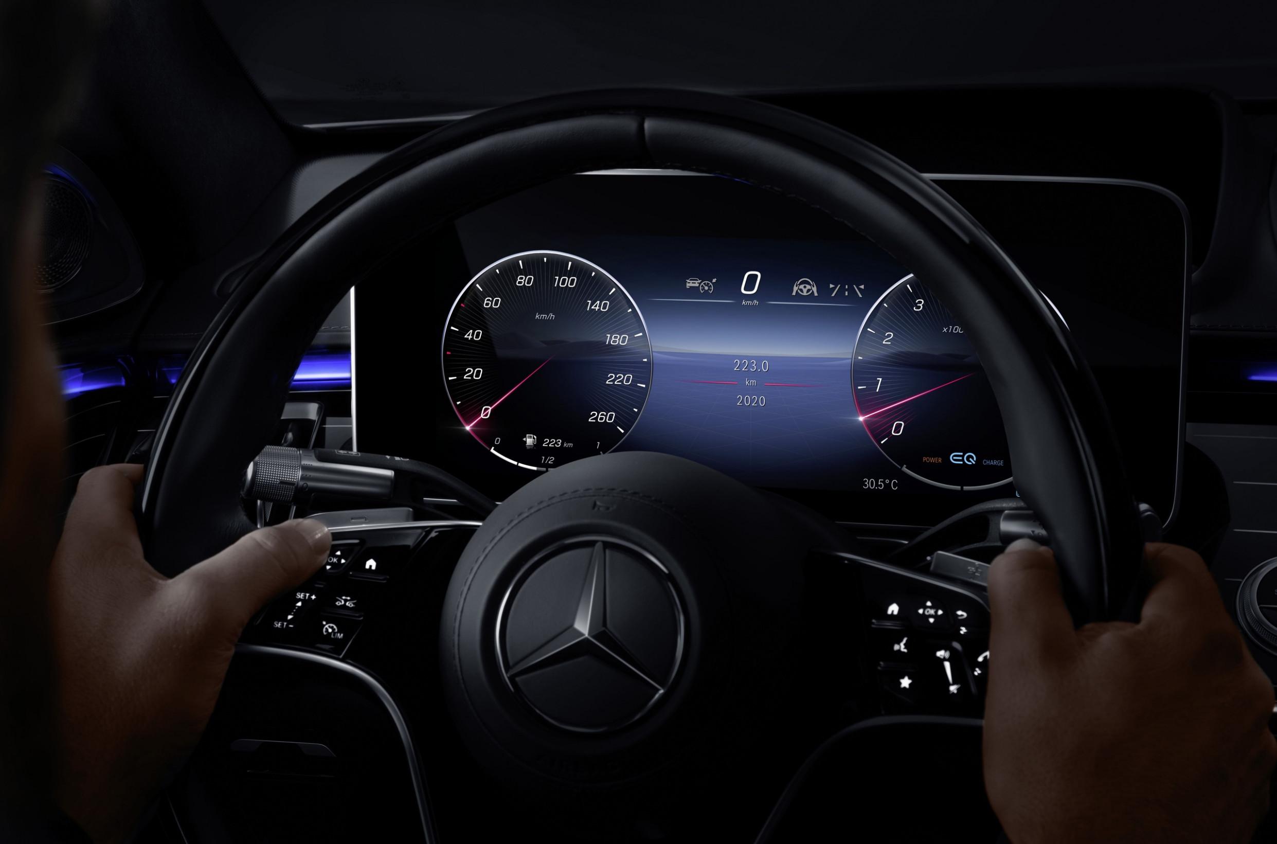 Redesign 2022 Mercedes-Benz M-Class