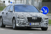 pricing 2022 mercedes s class
