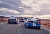 Pricing 2022 Mustang Gt500 Vs Dodge Demon