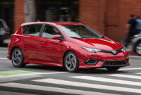 pricing 2022 scion im