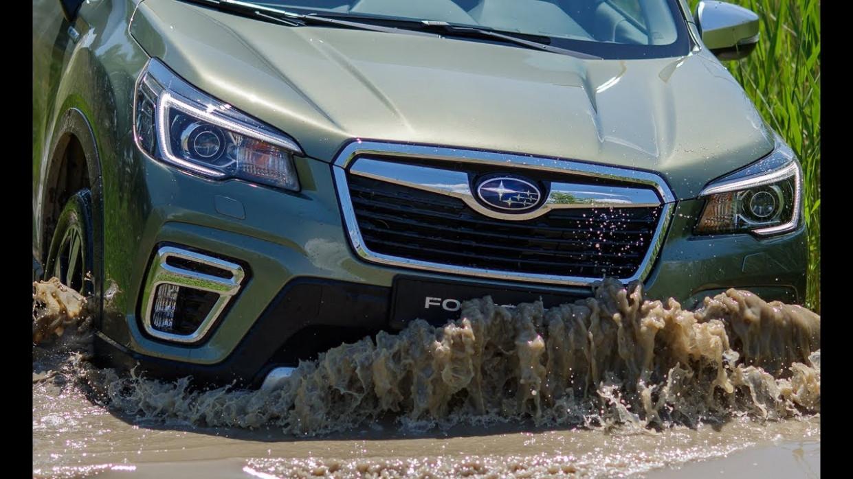 Research New 2022 Subaru Forester Release Date