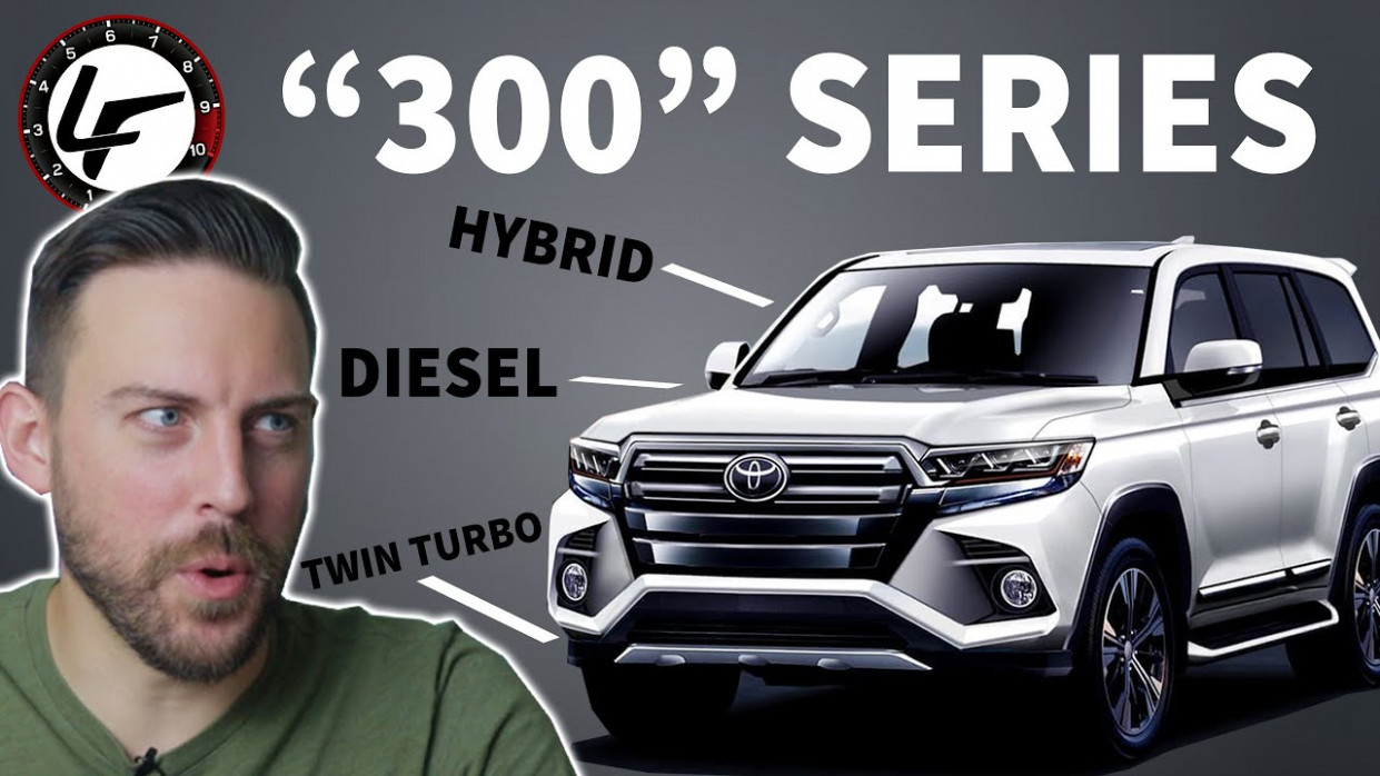 Ratings 2022 Toyota Land Cruiser Diesel
