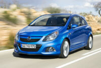 Specs and Review 2022 Vauxhall Corsa VXR