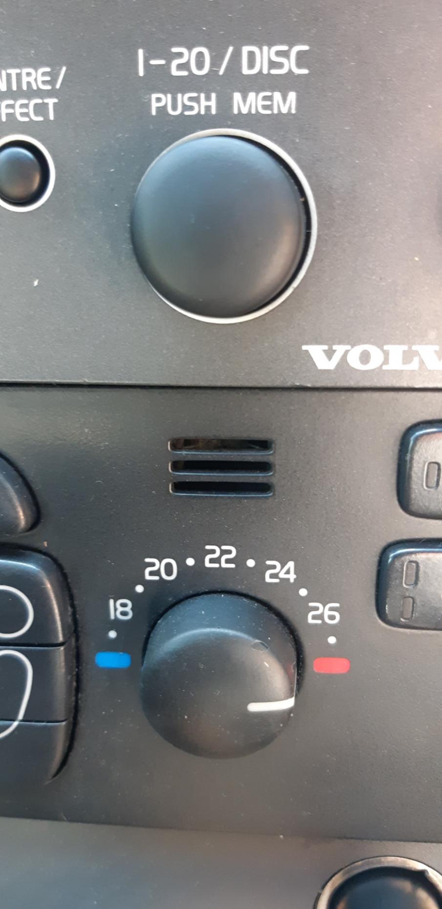 Spy Shoot 2022 Volvo Xc70