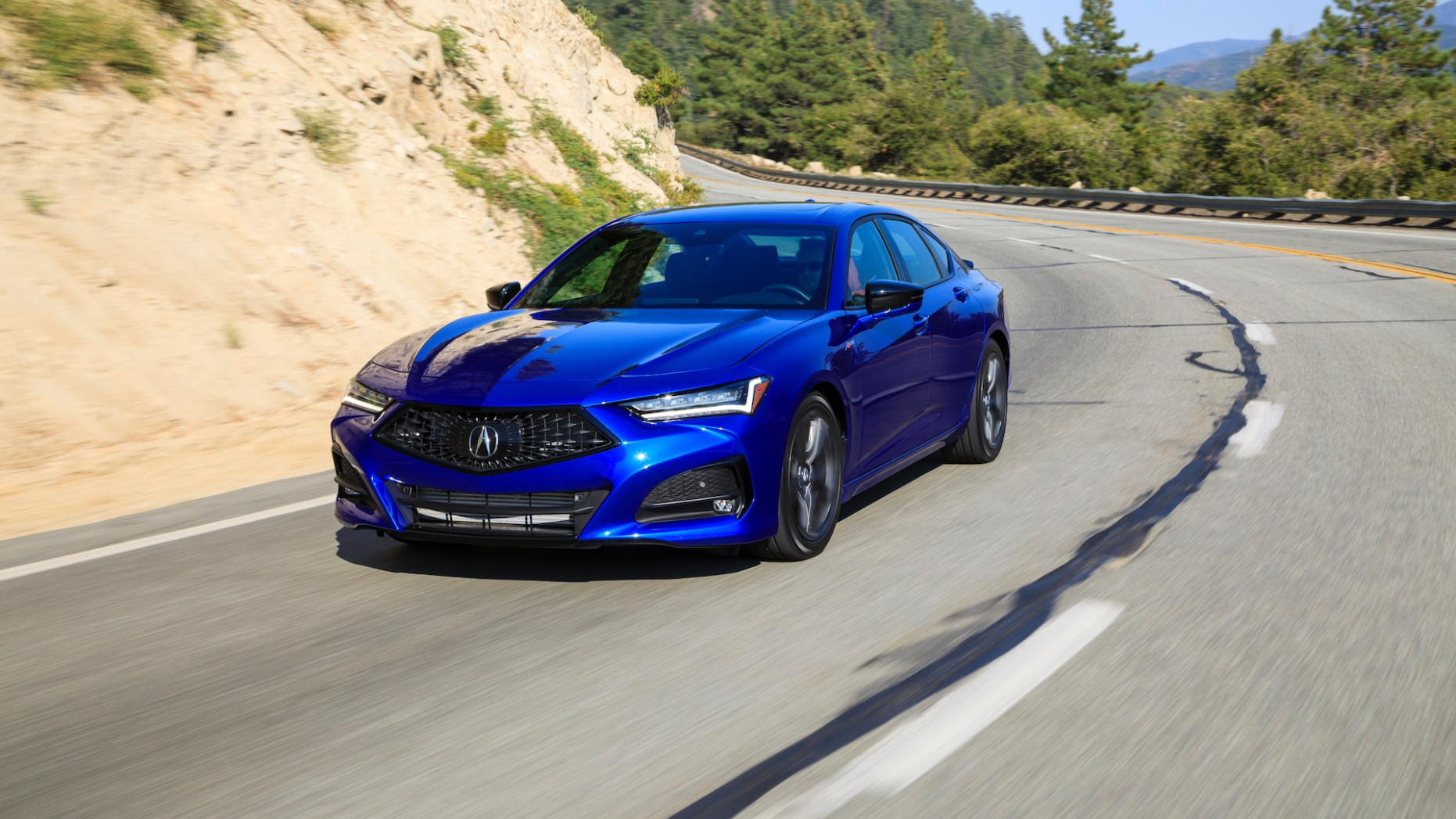Redesign Acura Tlx A Spec 2022