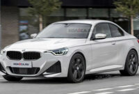 Redesign and Review BMW Rt 2022