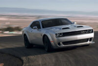 pricing dodge supercharger 2022