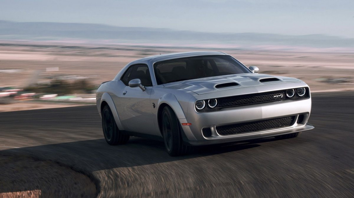 Redesign and Review Dodge Supercharger 2022