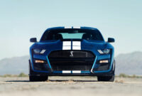 Pricing Ford Gt500 Specs 2022