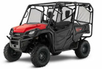 pricing honda atv 2022