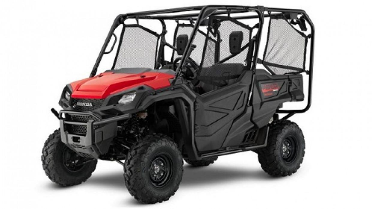 Concept Honda Atv 2022