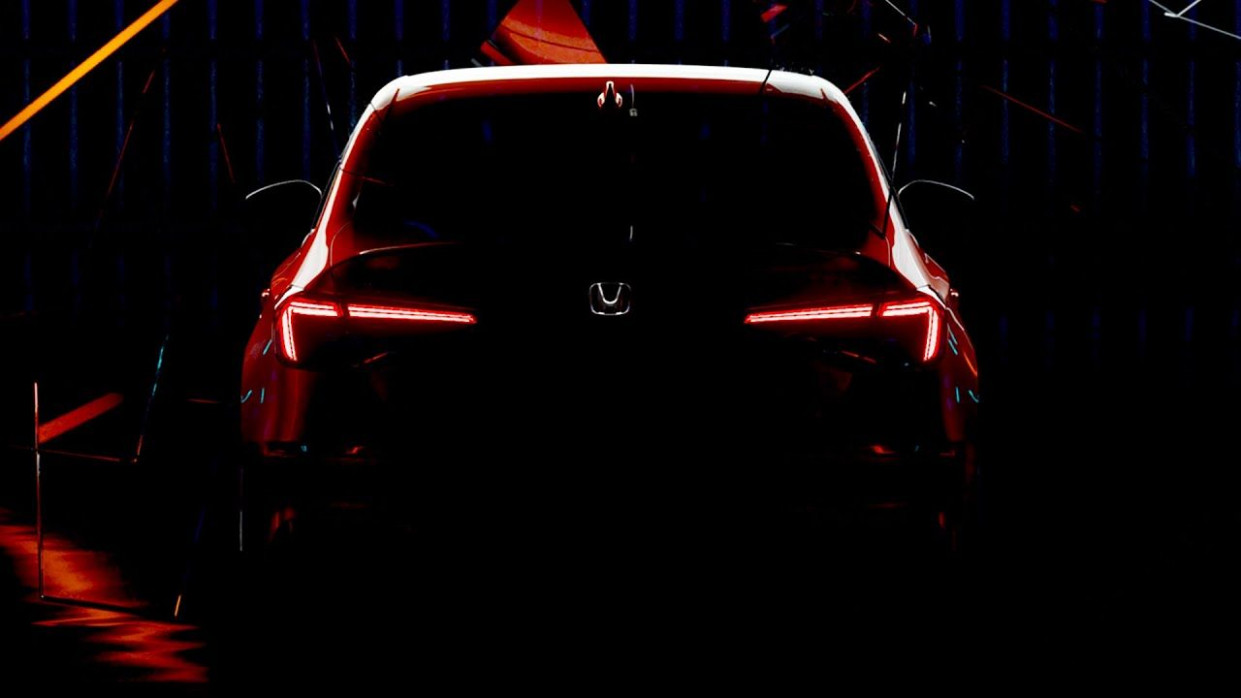 Reviews Honda Civic 2022 Youtube