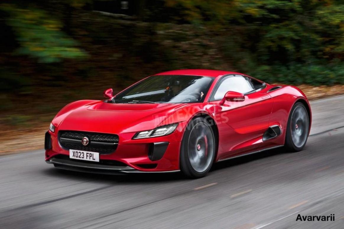Redesign and Concept Jaguar J Type 2022 Price
