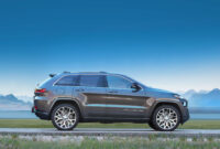 pricing jeep cherokee limited 2022