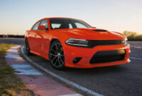 pricing new 2022 dodge charger spotted